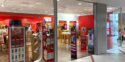 Vodacom Shop Bayside