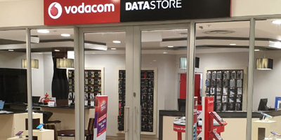 Vodacom Data Cavendish