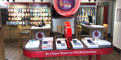 Vodacom Shop York Street, George