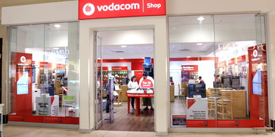 Vodacom Shop & Repairs Garden Route Mall
