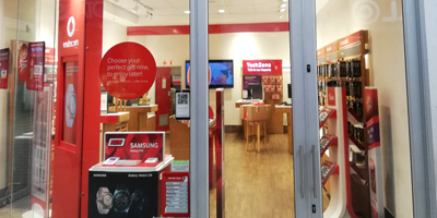 Vodacom Shop N1 City