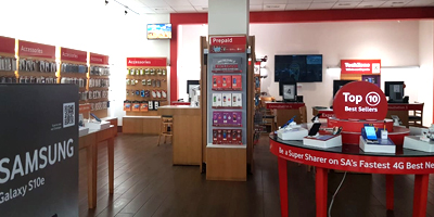 Vodacom Shop Paarl Mall