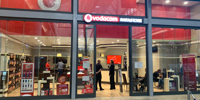 Vodacom Data Tygervalley