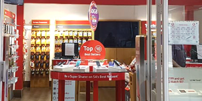 Vodacom Shop Tygervalley