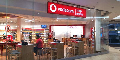 Vodacom Repairs Tygervalley