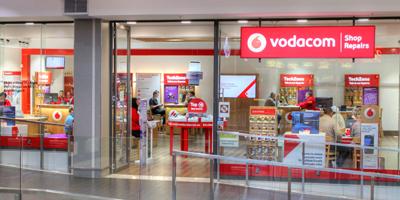 Vodacom Shop Greenacres