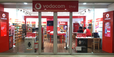Vodacom Shop Kenilworth